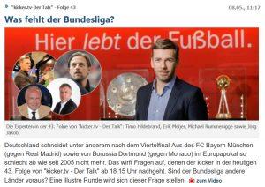 kicker-tv-der-talk