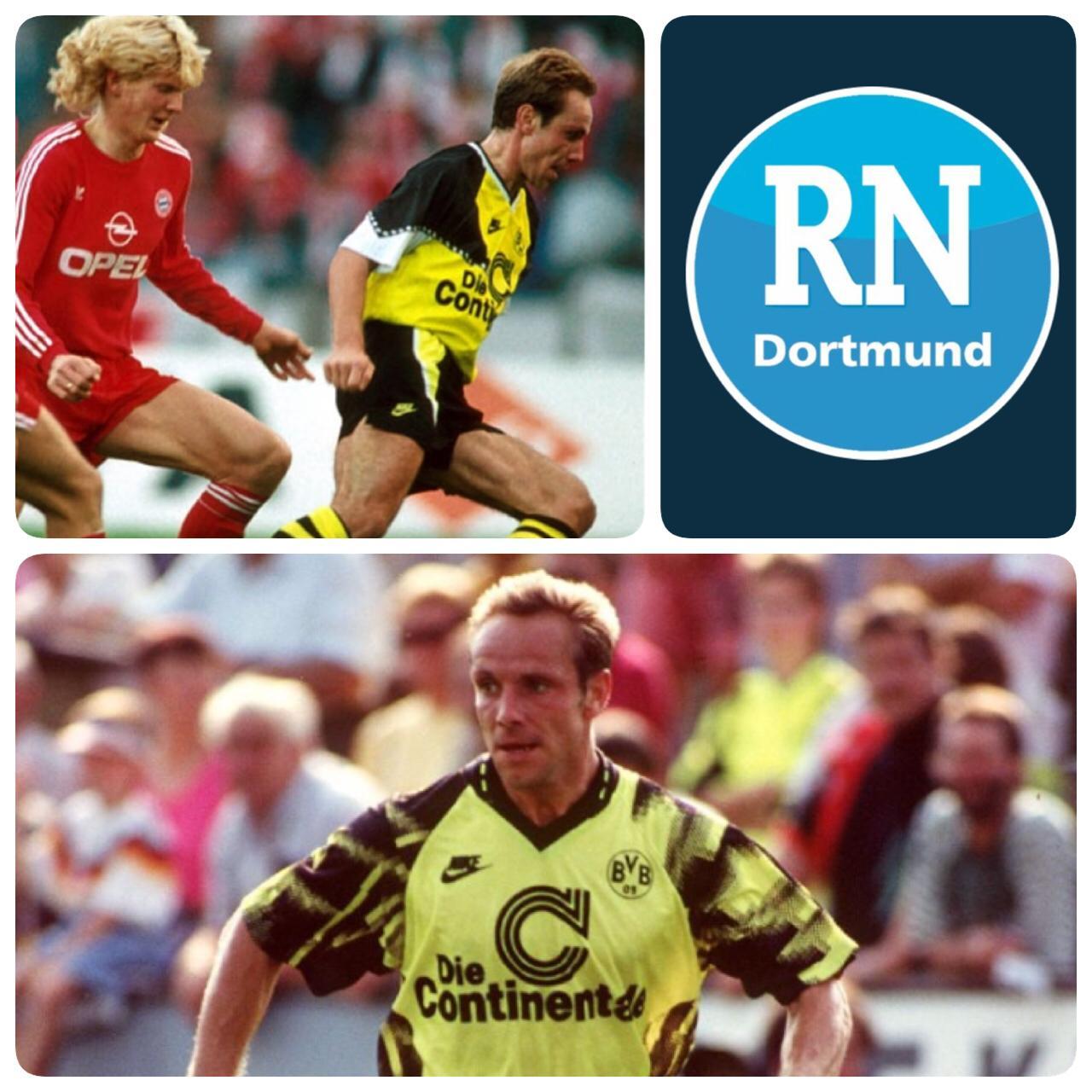 RuhrNachrichten Kolumne – Michael Rummenigge zur Lage des BVB