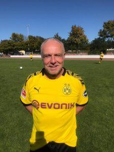 Michael Rummenigge - Traditionsmannschaft