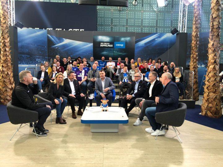 Michael Rummenigge zu Gast im legendären Doppelpass bei Sport-1