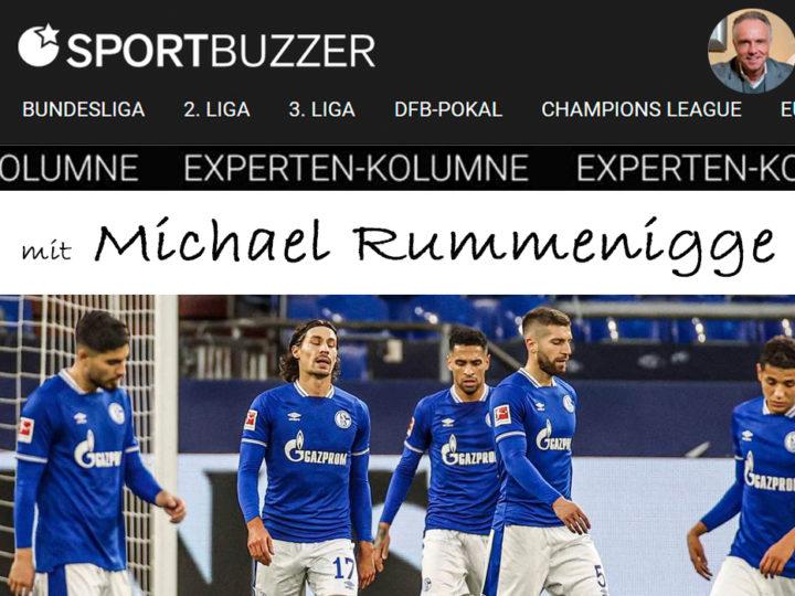 Die Sportbuzzer-Kolumne mit Michael Rummenigge vom 27.11.2020