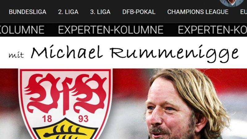 Die Sportbuzzer-Kolumne mit Michael Rummenigge vom 16.01.2021
