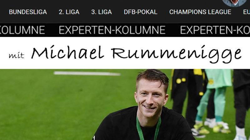 Die Sportbuzzer-Kolumne mit Michael Rummenigge vom 15.05.2021